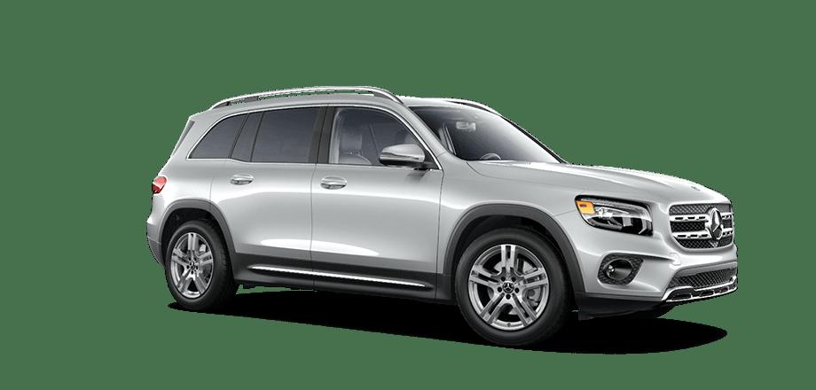 2020 GLB 250 4MATIC SUV - Starting at $43,990*