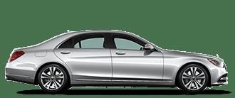 2020 S 450 4MATIC Sedan (Short Wheelbase) - Starting at $109,000*