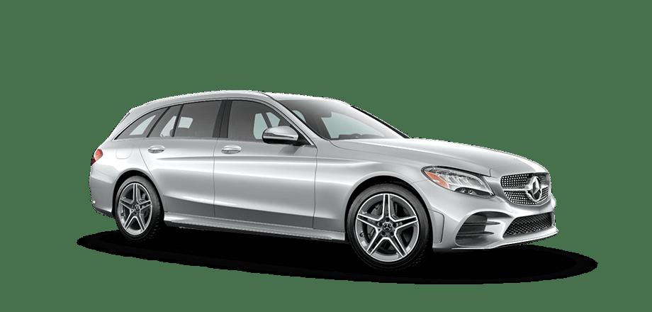 2021 C 300 4MATIC Wagon Avantgarde Edition - Starting at $57,100