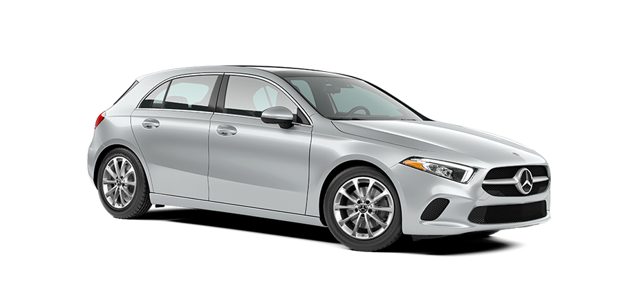 2021 A 250 4MATIC Hatch Starting at $39,900