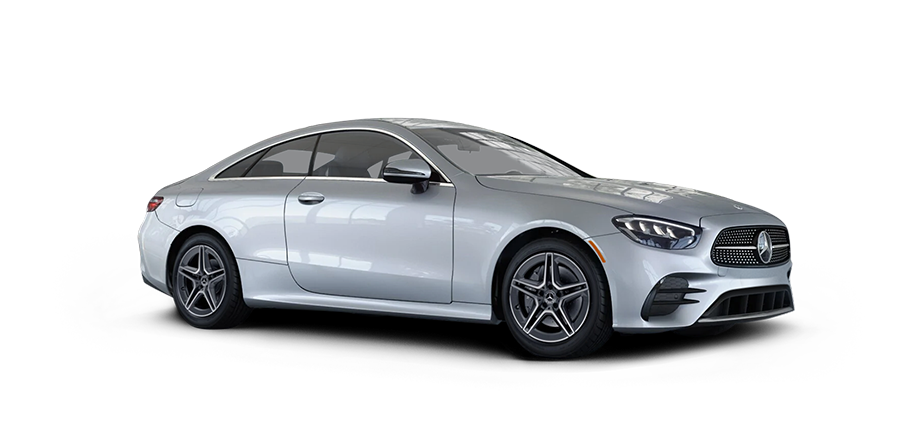 2021 E 450 4MATIC Coupe Starting at $81,900