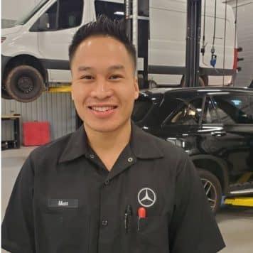 Matthew Fong Ying