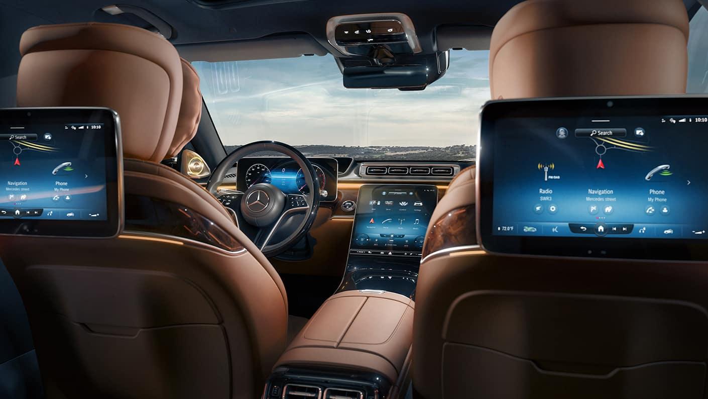 Mercedes-Benz of Hampton 2021 S-Class Sedan