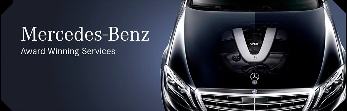 Mercedes-Benz Oil Change Near Me | Mercedes-Benz of Orland ...