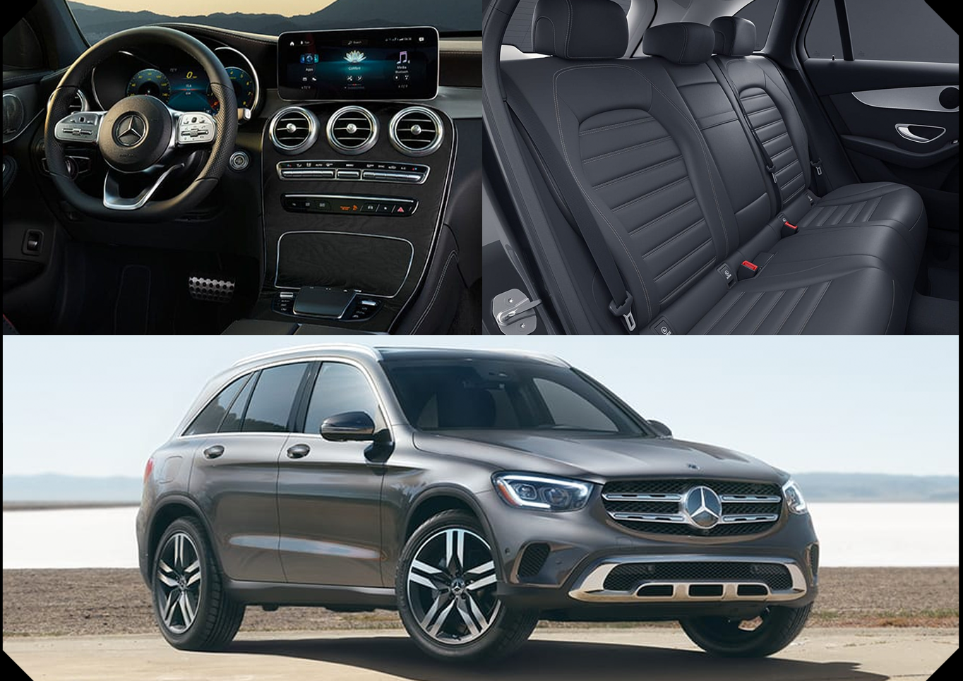 Chicago IL Which 2020 Mercedes-Benz SUV is For Me