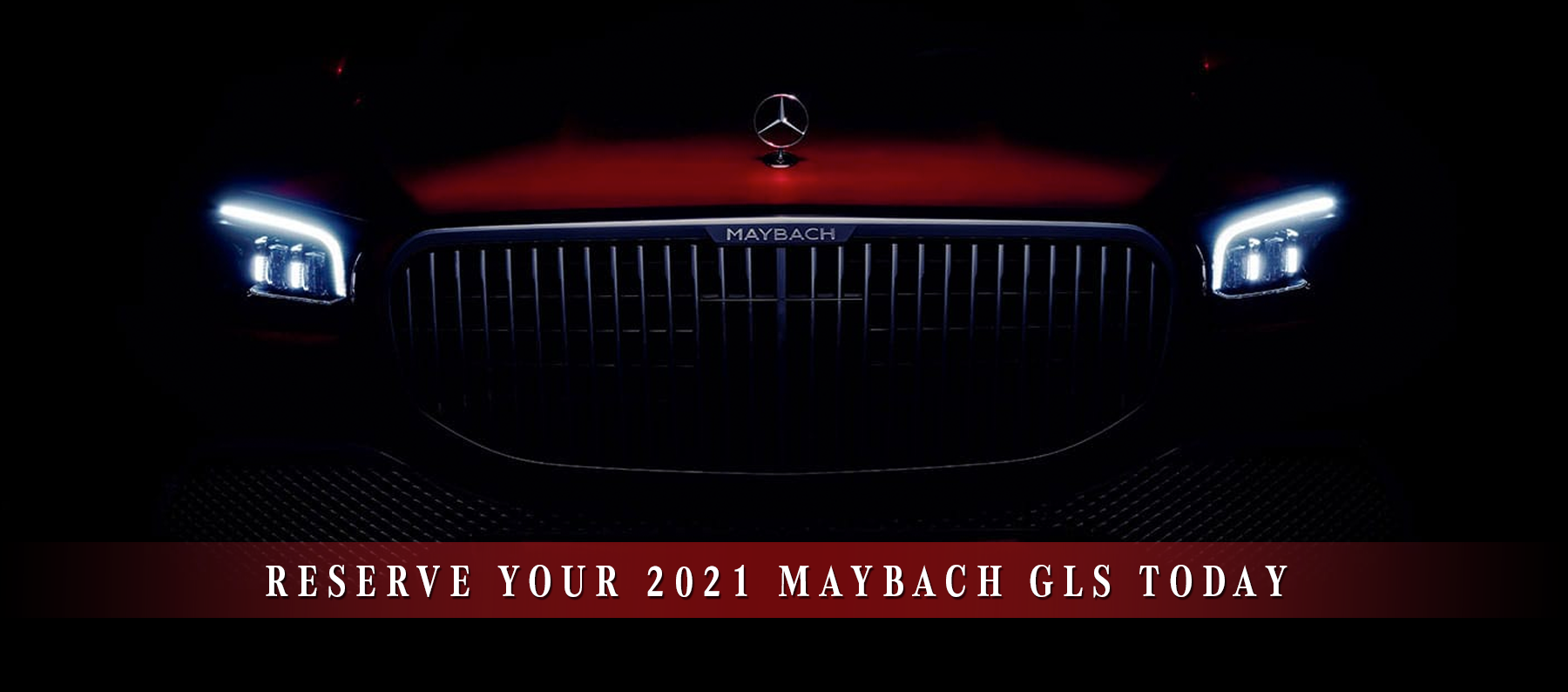 Reserve Your 2021 Mercedes Maybach Gls Suv Today Mercedes Benz Of Orland Park