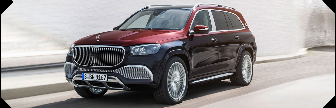 Chicago IL 2021 Mercedes-Maybach GLS SUV