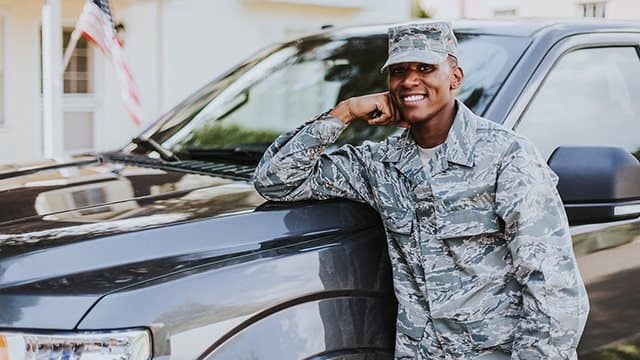 Mercedes-Benz of Orland Park USAA Car Buying Service
