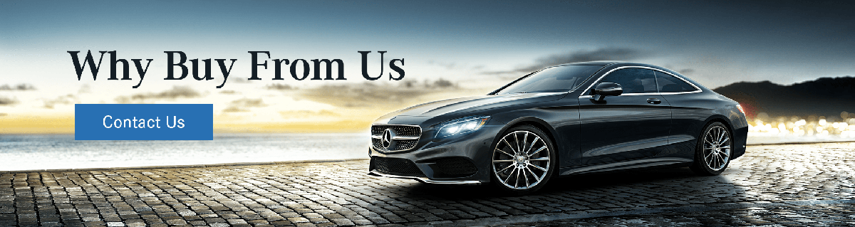 Why Buy From Mercedes-Benz of Orland Park