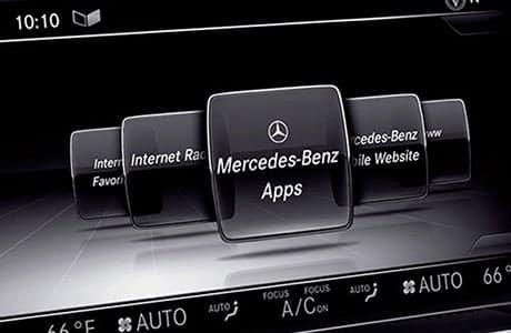 Mercedes-Benz of Orland Park - Maintenance and Service