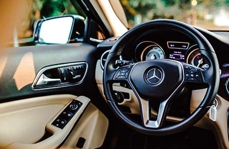 Mercedes-Benz of Orland Park - Mercedes Me Finance