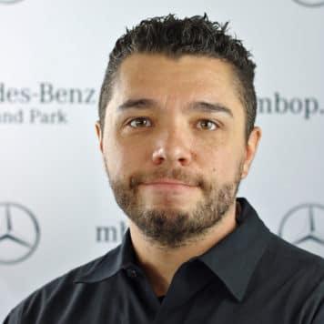 Adam Fernandez