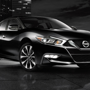 2020 Nissan Maxima at Midway Nissan