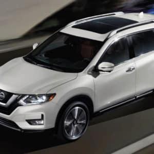 Rogue Header 2020 Midway Nissan