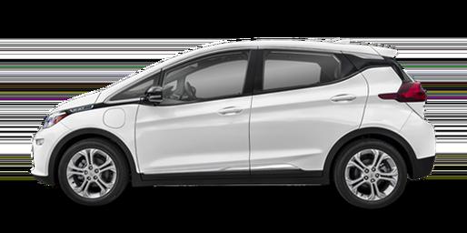 New 2021 Chevy Bolt EV lease deals at San Diego Chevrolet dealership near Chula Vista