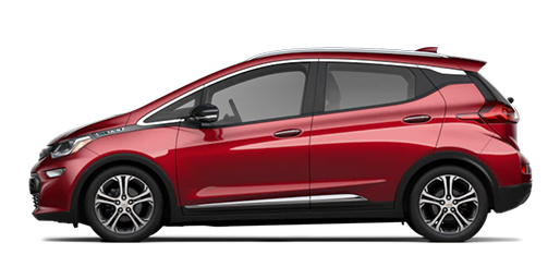 New 2020 Chevy Bolt EV LT lease deals at San Diego Chevrolet dealership near Chula Vista