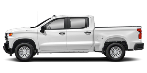 New 2020 Chevy Silverado 1500 lease deals at San Diego Chevrolet dealership near El Cajon