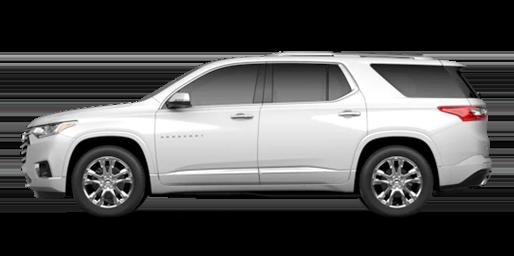 New 2021 Chevy Traverse lease deals at San Diego Chevrolet dealership near El Cajon