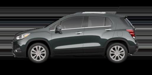 New 2021 Chevy Trax lease deals at San Diego Chevrolet dealership near La Mesa