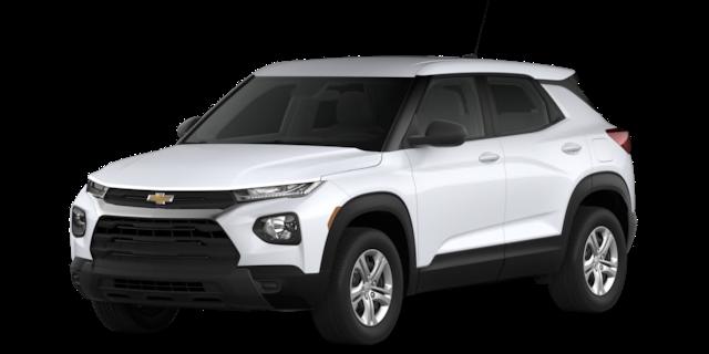 2021 Chevrolet Trailblazer L model suv for sale