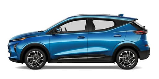 New 2022 Chevy Bolt EUV lease deals at San Diego Chevrolet dealership near Chula Vista
