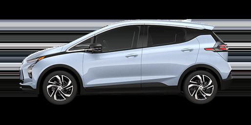 New 2022 Chevy Bolt EV lease deals at San Diego Chevrolet dealership near Chula Vista