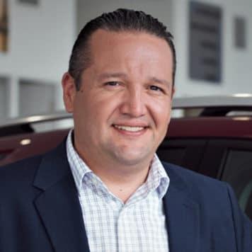 Adrian Cordova