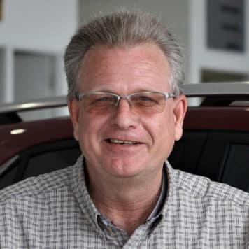 Ed Rhinehart