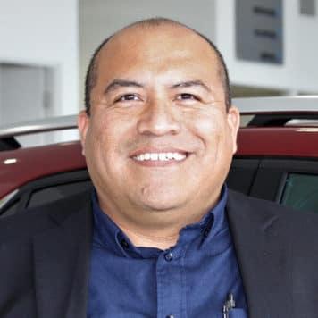 Frank Salgado
