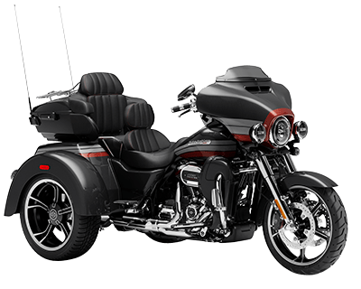 CVO Tri Glide