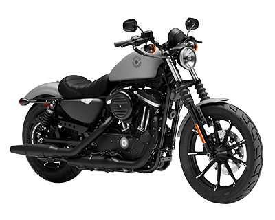 Iron 883