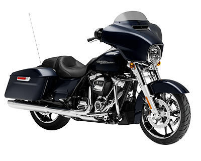 Street Glide