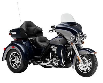 Tri Glide Ultra