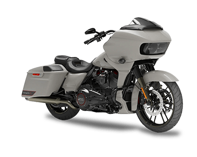 CVO Road Glide