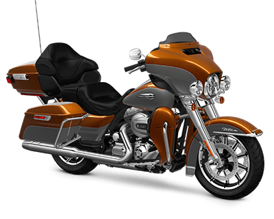 Electra Glide Ultra Classic