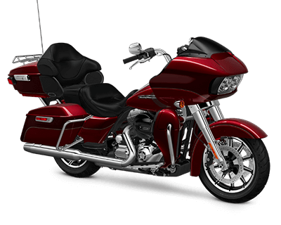 Road Glide Ultra