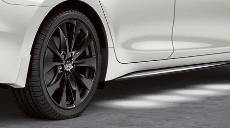 Nissan Tires at Morningside Nissan