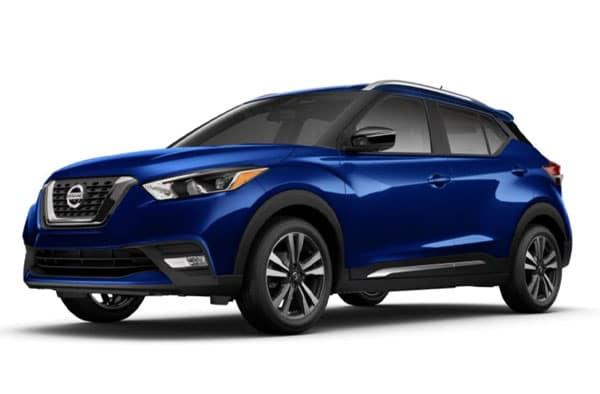 2020 Nissan Kicks at Morningside Nissan