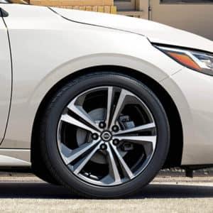 Sentra-Alloy-Wheels