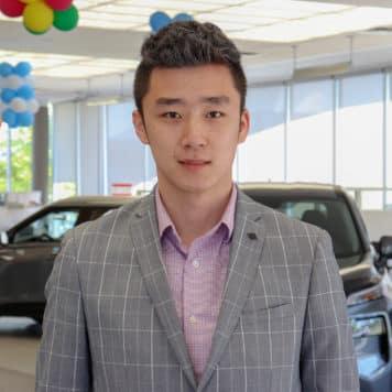 Felix Zhang