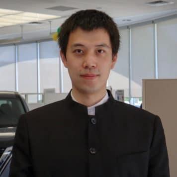 Hang Zhao