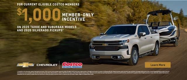 Costco Car Deals