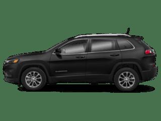 2020 Jeep Cherokees