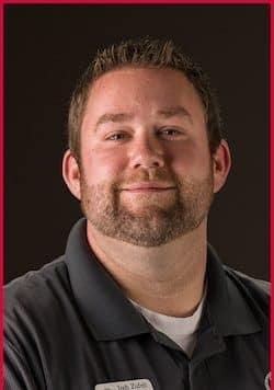 Josh Zufelt