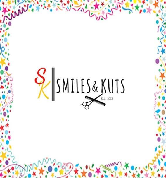 Smiles & Kuts Logo