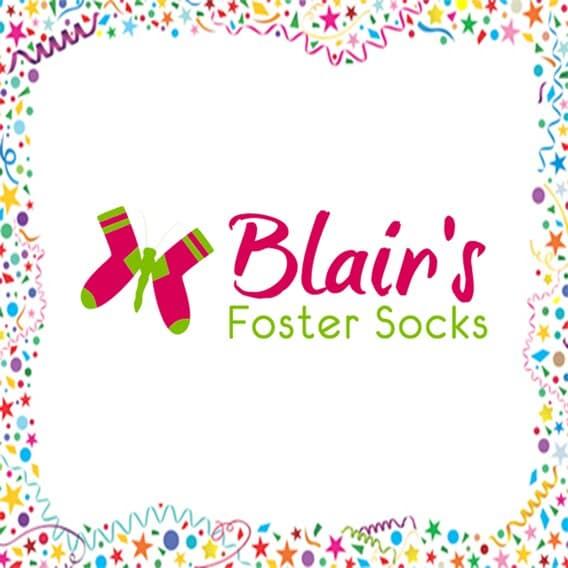 Blair's Foster Socks