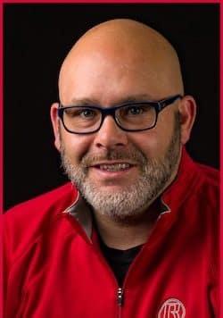 Jeremy Breshears