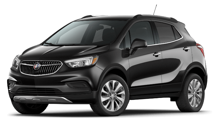 2020 Buick Encore Preferred