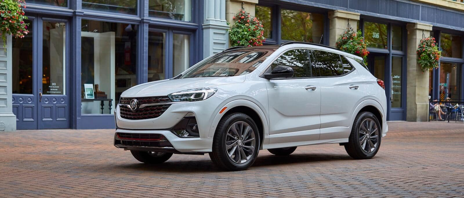 2020 Buick Encore Gx Models Preferred Vs Select Vs Essence