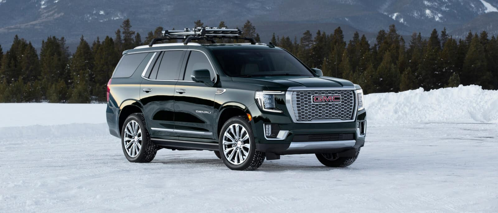 Gmc Denali Vehicle Benefits Luxury Trucks Suvs Reed Buick Gmc